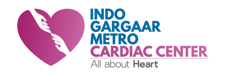 Indo Gargaar Metro Cardiac Center